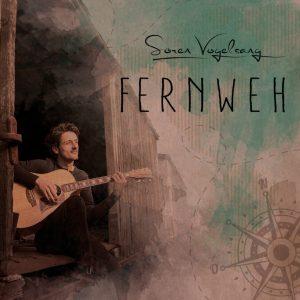 Sören Vogelsang's Albumcover Fernweh