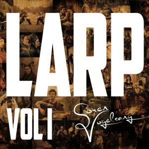Sören Vogelsang LARP Album Cover