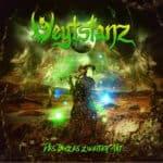 Veytstanz Albumcover Des Tanzes zweiter Akt