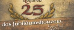25 Jahre Die Streuner: Das Jubliläumskonzert