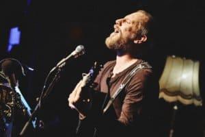 Ein nordisches Musiktalent: Jörn